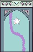 Temple Door Amethyst