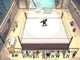 Beach City Underground Wrestling