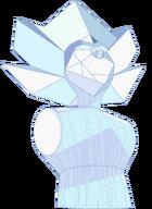White Diamond Ship 1