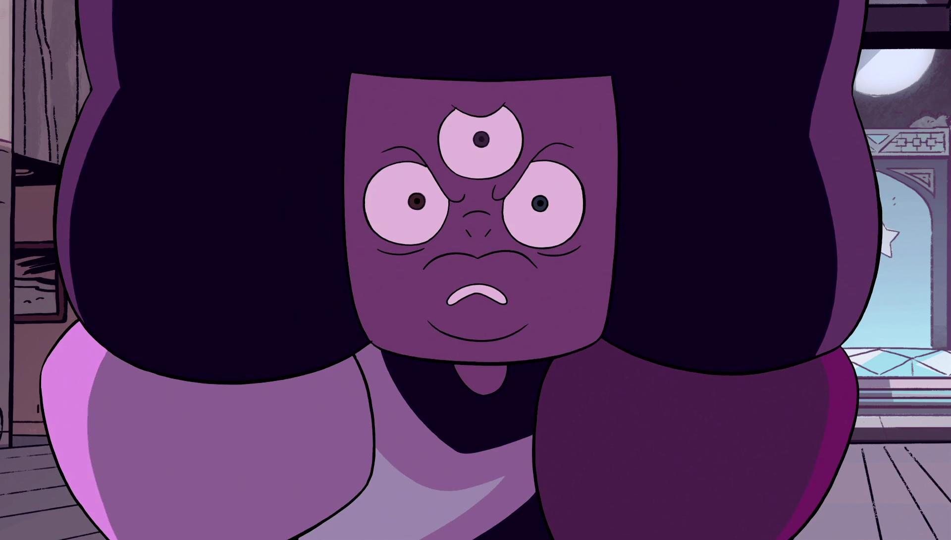 Jasper Is A Fusion Theory Steven Universe Wiki Fandom Powered