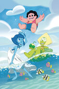 Steven Universe Issue 13 Cover A