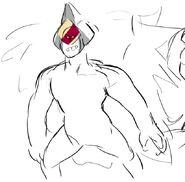 Jasper Drawings (3)