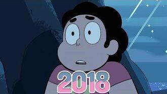 Steven Universe Returns 2018