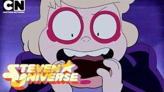"""Steven Universe Sadie Sings """"The Working Dead"""" Cartoon Network"""