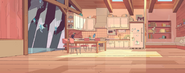 A Very Special Kitchen BG