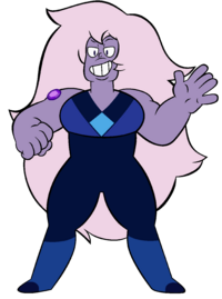 Famethyst3 By TheOffColors