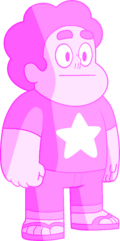 Pink Steven (White's Head Palette) By TheOffColors