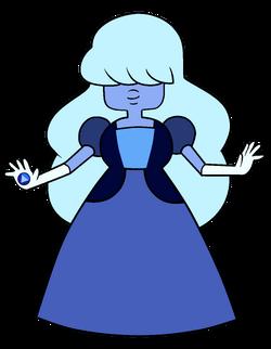 Sapphire Debut Regeneration