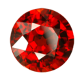 Homepage Garnet Birthstone January