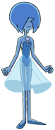 Blue Pearl (shading SUMovie)