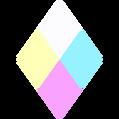 Diamond Authority symbol previous