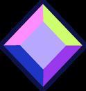 Fluorite naval gemstone palette by TheOffColors