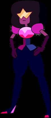 Garnet Model