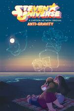 SU Anti Gravity