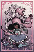 Steven Universe Issue 15 Cover B