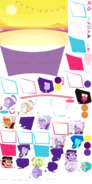 Volleyball GP Sprite sheet 2