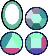 Gems alexandrite