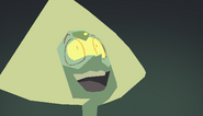 Message Received Color Key Peridot
