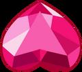 Shpinel gemstone by Gekapy