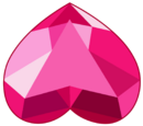 Shpinel gemstone by Gekapy