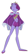 Mega Pearl (Night Palette)
