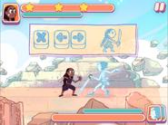Sworddancers gameplay1