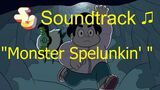 Steven Universe Soundtrack ♫ - Monster Spelunkin'