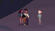 Legs From Here to Homeworld 253