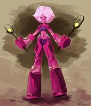 Pink Diamond LE