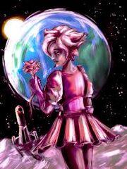 Pink diamond2.0