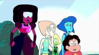 Steven Universe - Summer of Steven (Final Week Promo)