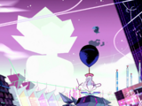 Gem Homeworld/Locations