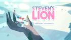 Steven's Lion-0