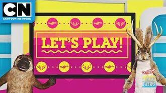 Cartoon Network Match Land LET'S PLAY Cartoon Network