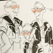 Marty sketch