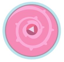 Steven's shield png