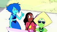 The New Crystal Gems 102