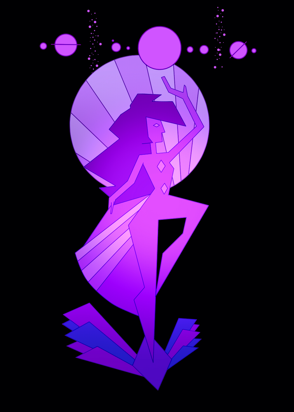 purple diamond on janethepegasus deviantart base art by