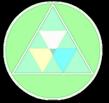 Новый символ