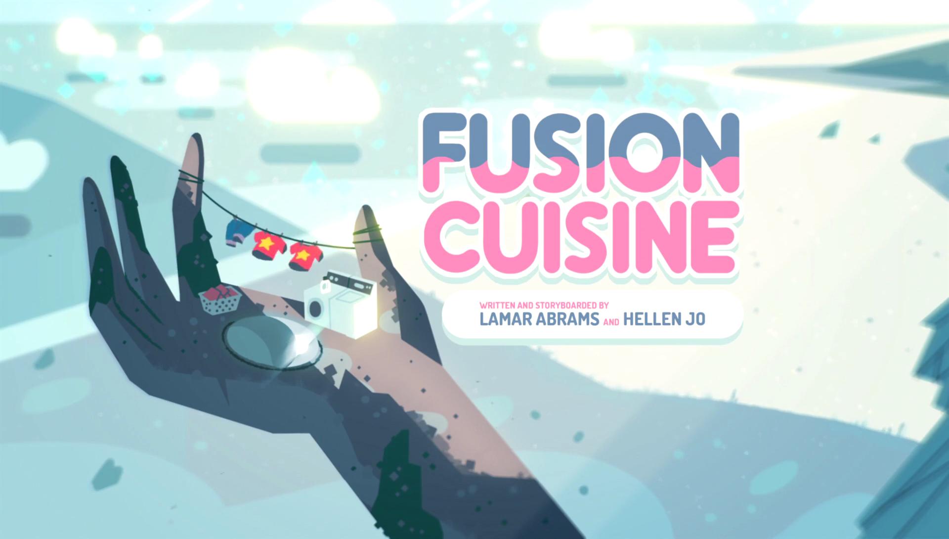 Kuchnia łączenia Steven Universe Wiki Fandom Powered By