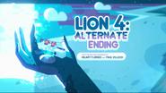 Lion 4 Alternate Ending (000)