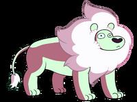 Lion GreenLightPalette2