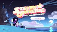 Steven Song Time 1