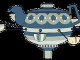 The Teacups