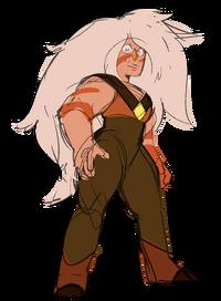 Jasper Concept Art