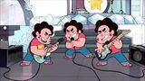 Steven Universe – Ste-Ste-Steven