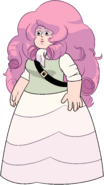 Rose Quartz Old Timey