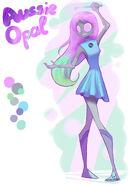 Aussie Opal - ItsTiwany