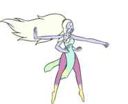 Opal GW 454 Redraw Without Bow