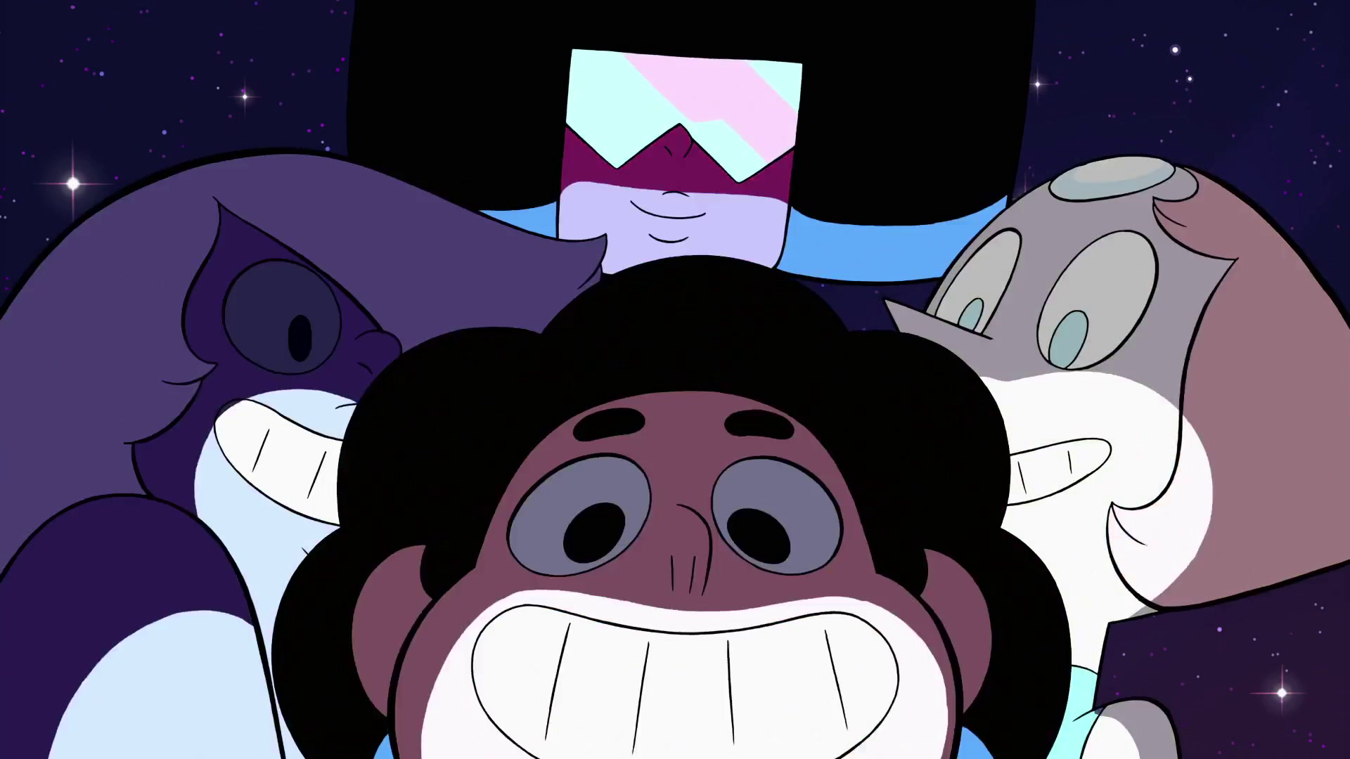 We Are the Crystal Gems | Steven Universe Wiki | FANDOM